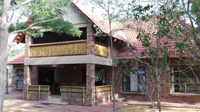 House for sale in Vaalwater