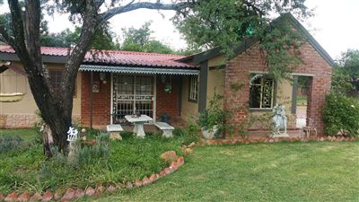 Rustenburg property for sale. Ref No: 13305719. Picture no 1