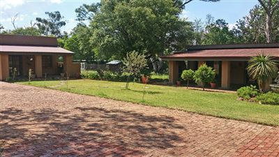 Rustenburg property for sale. Ref No: 13305719. Picture no 4
