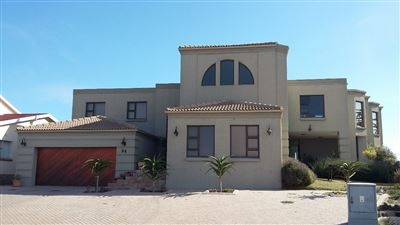 Yzerfontein property for sale. Ref No: 13413387. Picture no 1
