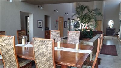 Yzerfontein property for sale. Ref No: 13413387. Picture no 7