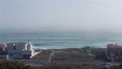 Yzerfontein property for sale. Ref No: 13413387. Picture no 11
