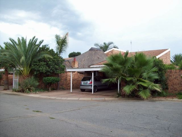Beautiful home - Irenepark, Klerksdorp