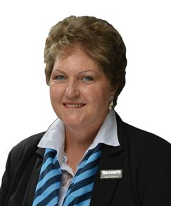 Wilna Pretorius
