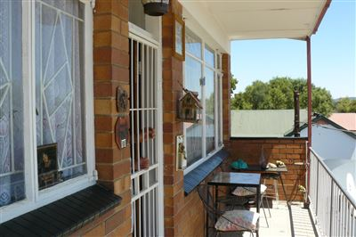 Parys property for sale. Ref No: 13300543. Picture no 1