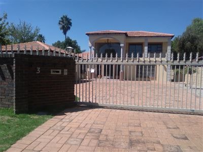 Alberton, Randhart Property  | Houses For Sale Randhart, Randhart, House 4 bedrooms property for sale Price:2,600,000