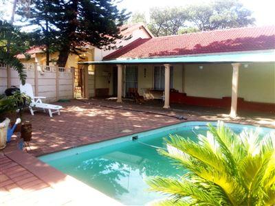 Geelhoutpark & Ext property for sale. Ref No: 13300736. Picture no 1
