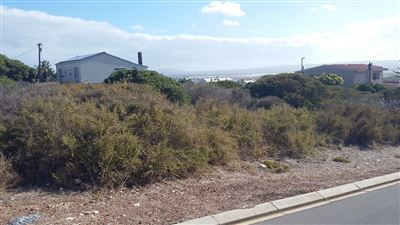 Yzerfontein property for sale. Ref No: 13302194. Picture no 3