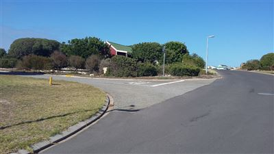 Yzerfontein property for sale. Ref No: 13302194. Picture no 5