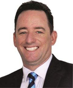 Steve Caradoc-Davies