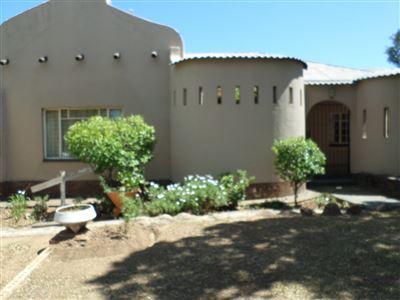 Parys property for sale. Ref No: 13301047. Picture no 1