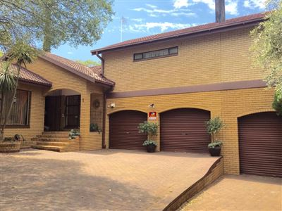 Bloemfontein, Heuwelsig Property  | Houses For Sale Heuwelsig, Heuwelsig, House 4 bedrooms property for sale Price:3,020,000