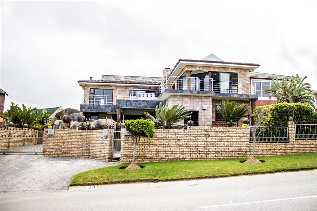 Bluewater Bay R3 480 000