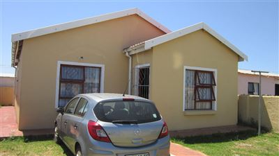 Port Elizabeth, Motherwell Nu 1 Property  | Houses For Sale Motherwell Nu 1, Motherwell Nu 1, House 3 bedrooms property for sale Price:400,000