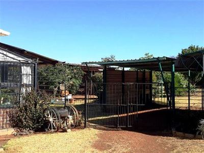 Koster property for sale. Ref No: 13302978. Picture no 4