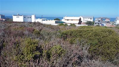 Yzerfontein property for sale. Ref No: 13304569. Picture no 1