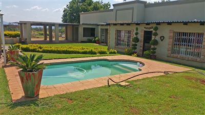 Rustenburg And Ext property for sale. Ref No: 13304637. Picture no 3