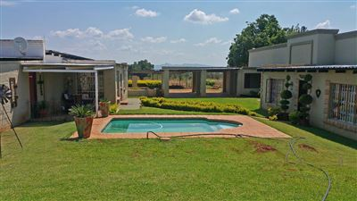 Rustenburg And Ext property for sale. Ref No: 13304637. Picture no 1