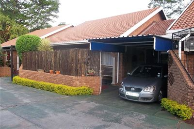 Middedorp property for sale. Ref No: 13304764. Picture no 3