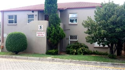 Safari Gardens And Ext property for sale. Ref No: 13304771. Picture no 17