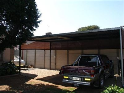 Witpoortjie & Ext property for sale. Ref No: 13304651. Picture no 43