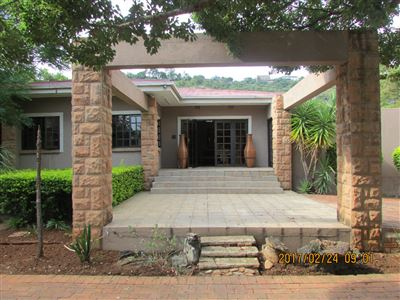 Moot, Rietondale Property  | Houses For Sale Rietondale, Rietondale, House 4 bedrooms property for sale Price:1,950,000