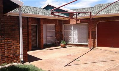 Carletonville, Welverdiend Property  | Houses For Sale Welverdiend, Welverdiend, House 4 bedrooms property for sale Price:599,000