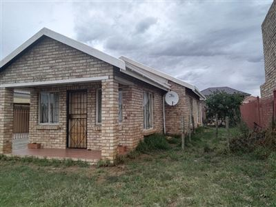 Bloemfontein, Vista Park Property  | Houses For Sale Vista Park, Vista Park, House 3 bedrooms property for sale Price:700,000