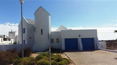 St Helena Bay, Lampiesbaai Property  | Houses For Sale Lampiesbaai, Lampiesbaai, House 3 bedrooms property for sale Price:1,295,000