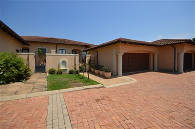 House for sale in Umhlali Golf Estate