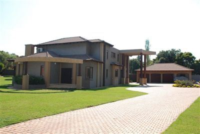 Raslouw property for sale. Ref No: 13306131. Picture no 1