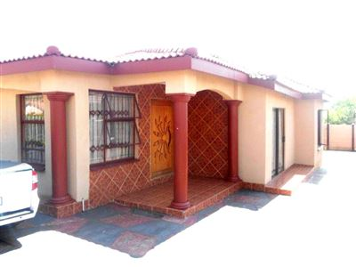 Rustenburg, Tlhabane West Property  | Houses For Sale Tlhabane West, Tlhabane West, House 3 bedrooms property for sale Price:900,000