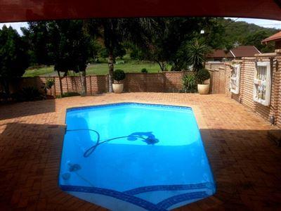 Safari Gardens & Ext property for sale. Ref No: 13306342. Picture no 28