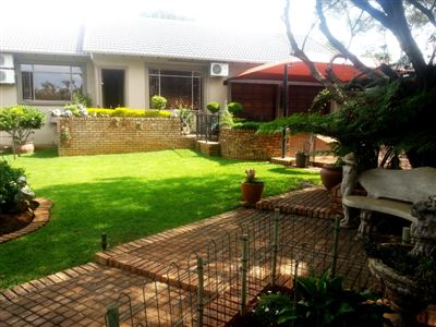 Safari Gardens And Ext property for sale. Ref No: 13306342. Picture no 33