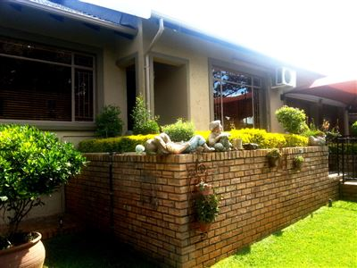 Safari Gardens And Ext property for sale. Ref No: 13306342. Picture no 37