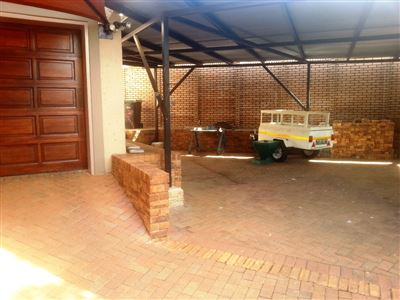 Safari Gardens And Ext property for sale. Ref No: 13306342. Picture no 39