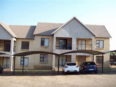 Klerksdorp, Doringkruin Property    Houses For Sale Doringkruin, Doringkruin, Flats 1 bedrooms property for sale Price:325,000