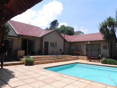 Roodepoort, Horison View Property  | Houses For Sale Horison View, Horison View, House 3 bedrooms property for sale Price:1,000,000