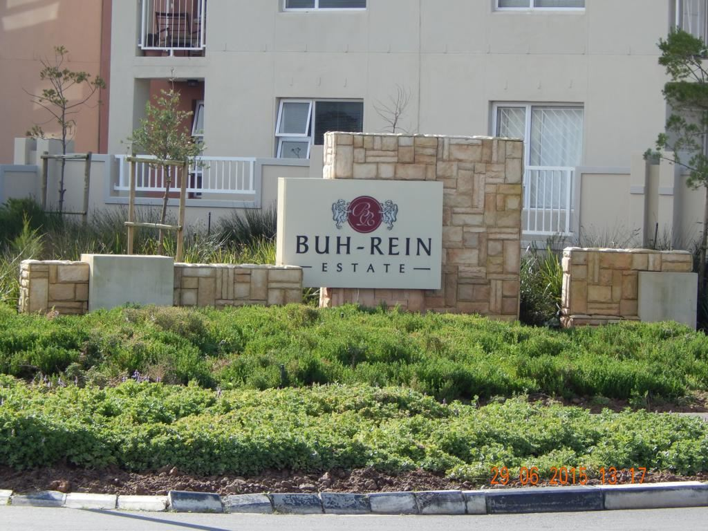 Buh-Rein Lifestyle Estate
