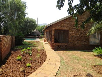 Rustenburg, Olifantsnek Property  | Houses For Sale Olifantsnek, Olifantsnek, House 5 bedrooms property for sale Price:1,500,000