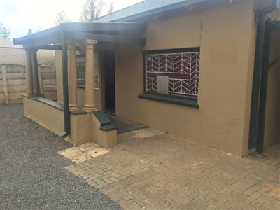 Bloemfontein, Willows Property  | Houses For Sale Willows, Willows, Commercial  property for sale Price:2,190,000