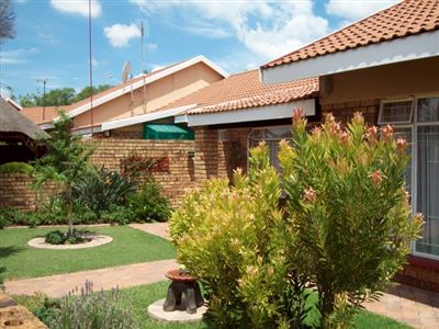 Stilfontein property for sale. Ref No: 13320082. Picture no 1