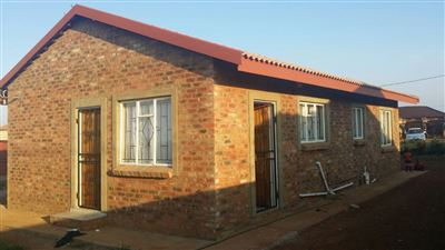 Potchefstroom, Ikageng Property  | Houses For Sale Ikageng, Ikageng, House 3 bedrooms property for sale Price:535,000