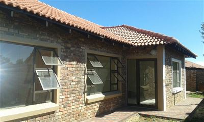 Potchefstroom, Baillie Park & Ext Property  | Houses For Sale Baillie Park & Ext, Baillie Park & Ext, House 3 bedrooms property for sale Price:1,585,000