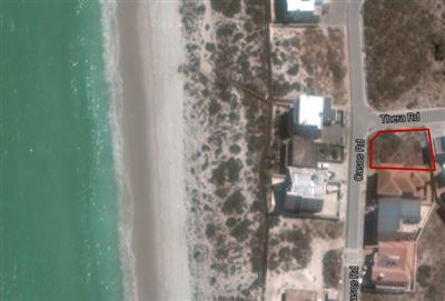 Vacant Land for sale in Calypso Beach
