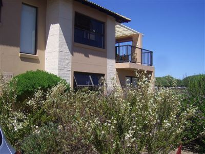 Langebaan Country Estate property for sale. Ref No: 13309233. Picture no 1