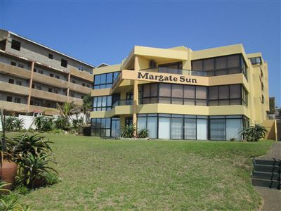 Flats for sale in Margate