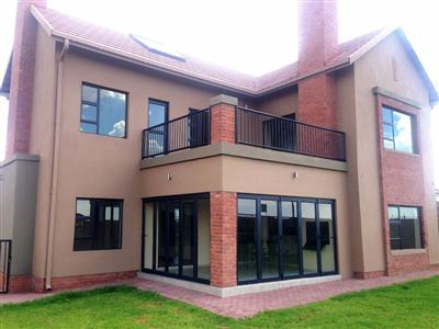 Bloemfontein, Wild Olive Estate Property  | Houses For Sale Wild Olive Estate, Wild Olive Estate, House 4 bedrooms property for sale Price:3,250,000