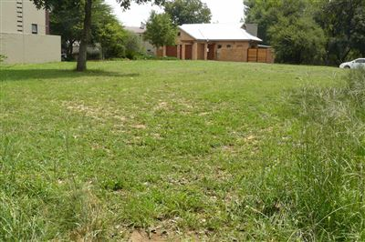 Parys property for sale. Ref No: 13400776. Picture no 4