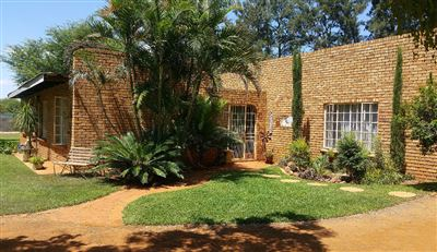 Rustenburg, Boschfontein Ah Property  | Houses For Sale Boschfontein Ah, Boschfontein Ah, Farms 3 bedrooms property for sale Price:2,600,000